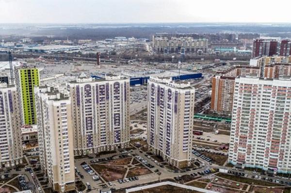 Квартиры в новостройках Новой Москвы подорожали на 5,4% за февраль. 27016.jpeg