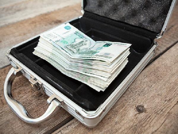 Малый бизнес сможет получить кредиты по ставкам ниже ключевой ЦБ. 27017.jpeg