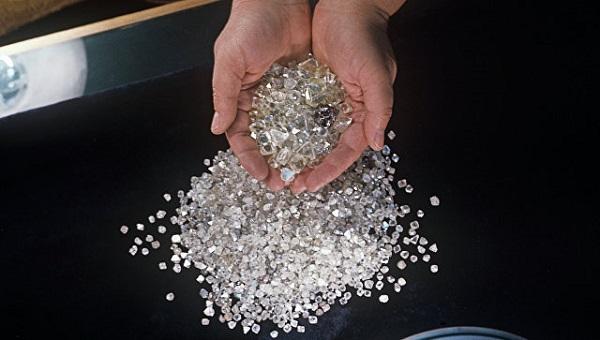 Популярность бриллиантов в  мире растет: продажи увеличились на 4%. 27033.jpeg
