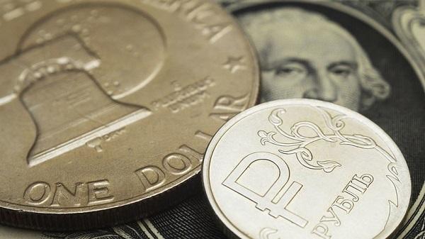 Минфин: средний курс нацвалюты в предстоящие 5 лет превысит 65 руб. за доллар. 27043.jpeg