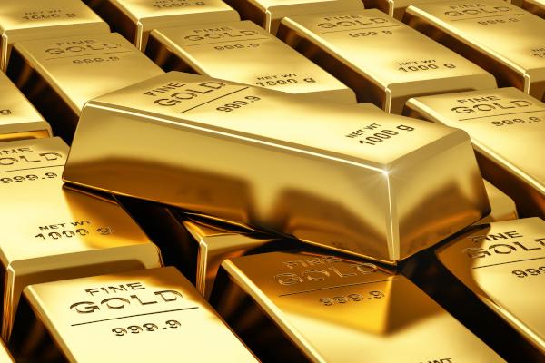 Россия за 10 лет заработала на золоте миллиарды долларов. экономика, золото, финансы, миллиарды долларов