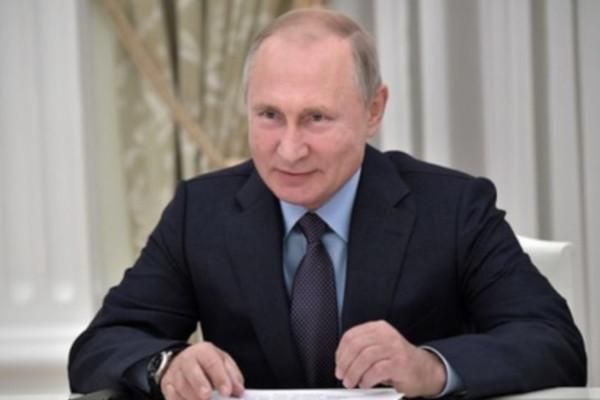 Путин разрешил части россиян не платить НДФЛ. налог, ндфл, Владимир Путин, закон, деньги, матпомощь