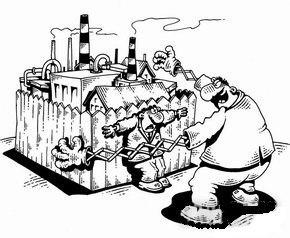 Методы защиты компании от враждебного поглощения