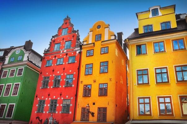 Бизнес в Швеции и Стокгольме - бизнес идеи