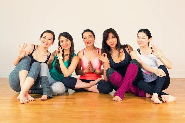 Бизнес-идея: Открываем йогу-студию