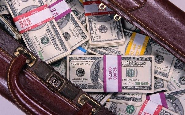 Как заключить мир с деньгами