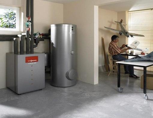 Бизнес-идея: Установка автономных систем отопления