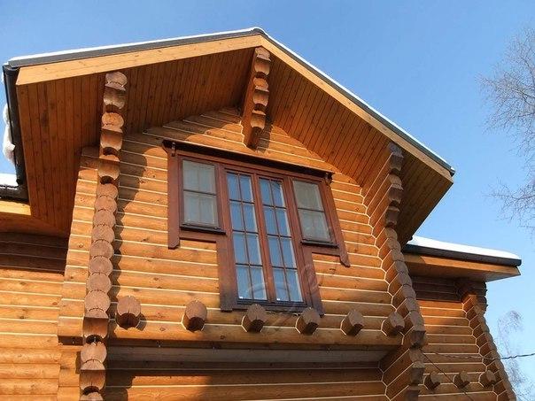 Бизнес идея: Производство деревянных окон
