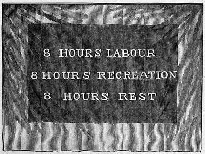 Почему мы должны переосмыслить 8-ми часовой рабочий день