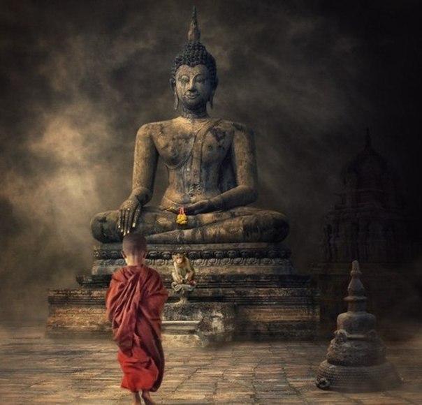 Тридцать буддийских принципов мудрой жизни