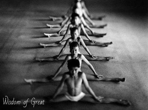 Десять заповедей железной дисциплины