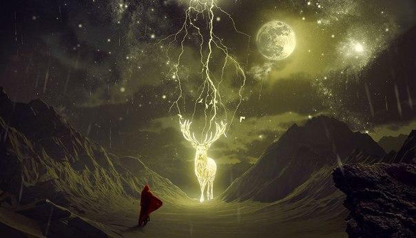 Tри важных секрета Волшебства. Мощность проявления Силы
