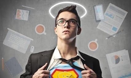 Семь мифов, о которых нужно забыть, чтобы стать лидером