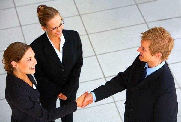 Список правил, которые помогут налаживать полезные связи