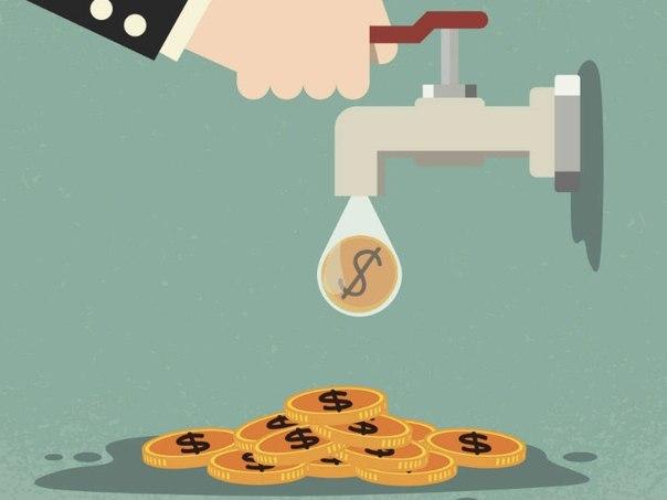 Десять способов улучшить денежный поток компании
