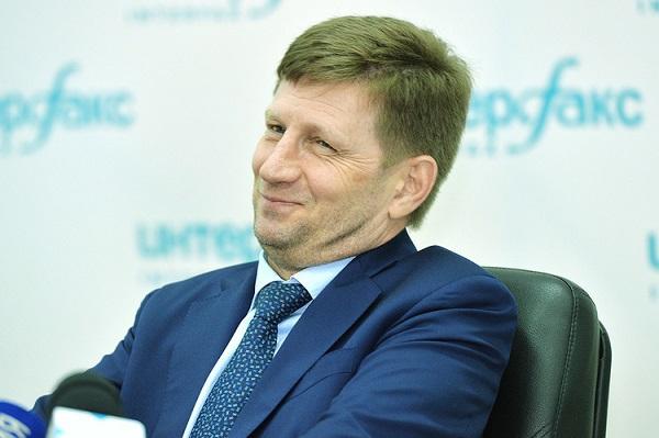Хабаровским чиновникам запретили приобретать вещи дороже миллиона рублей. 26655.jpeg