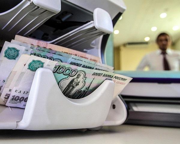 Россияне активно берут новые кредиты для обслуживания других займов. 26656.jpeg