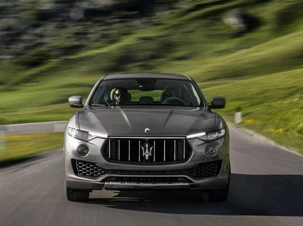 Продажи Maserati в России упали на 43% в 2018 году. 26664.jpeg
