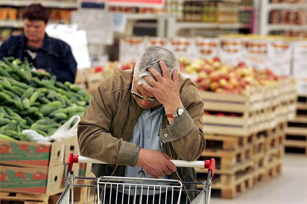 Росстат: Продукты в России в октябре значительно подорожали. 26668.jpeg