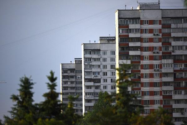 Цены на вторичную жилую недвижимость в ближнем и дальнем Подмосковье отличаются вдвое. 26695.jpeg