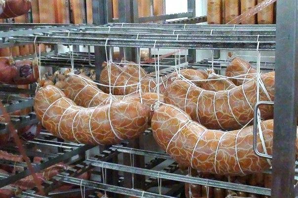 Бизнес-идея: Маленький мясокомбинат