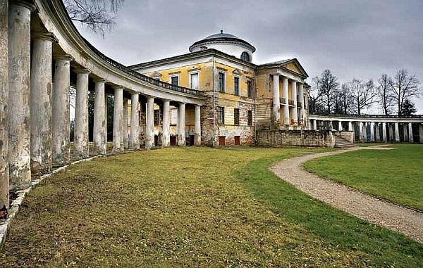Правительство решило привлечь бизнес к национальному проекту «Возрождение исторических усадеб». 26707.jpeg