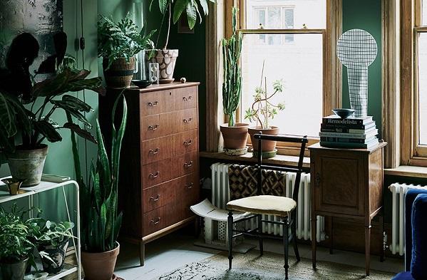 Лондонский декоратор развенчивает мифы о маленьких квартирах. 26711.jpeg