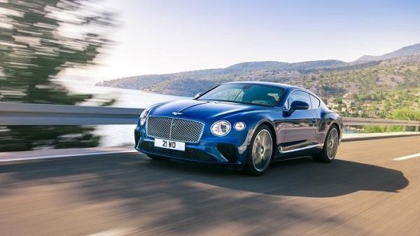 В 2018 году россияне купили 217 автомобилей Bentley. 26720.jpeg