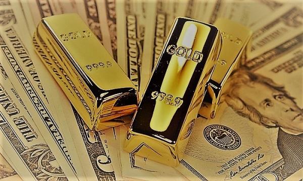 Международные резервы России увеличились за неделю на 2,5 млрд долларов. 26749.jpeg
