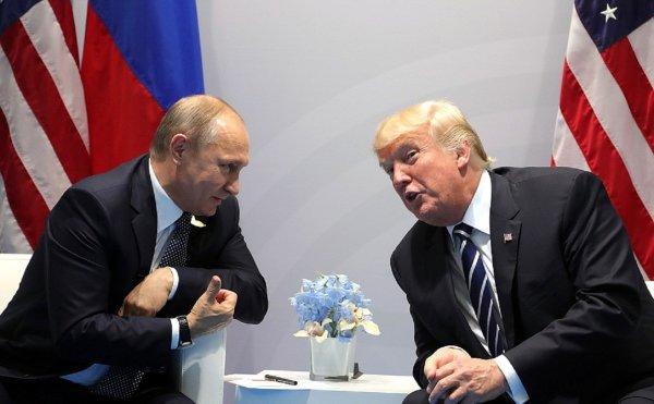 Компания Трампа планировала подарить Путину пентхаус стоимостью $50млн в Тауэр-Трамп в Москве. 26750.jpeg