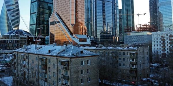 Жилье в сносимых домах по реновации в Москве подорожало на 20%. 26757.jpeg