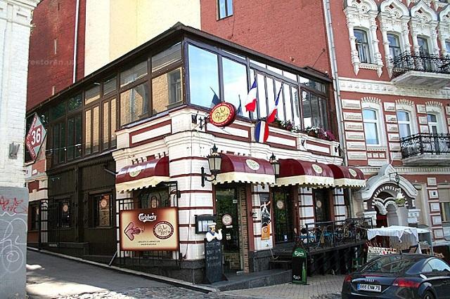 Гастрономические кварталы займут половину центральных районов Москвы. 26759.jpeg