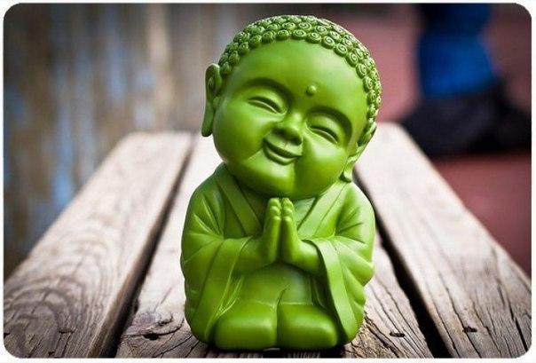 Восемь уроков Будды
