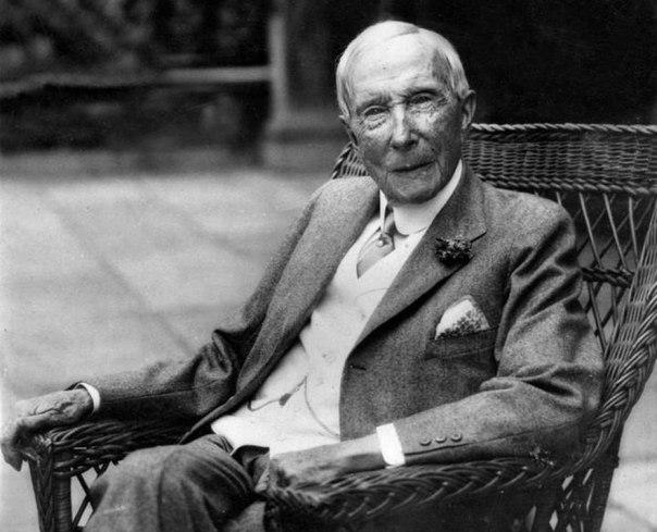 Кто был первым миллиардером на свете