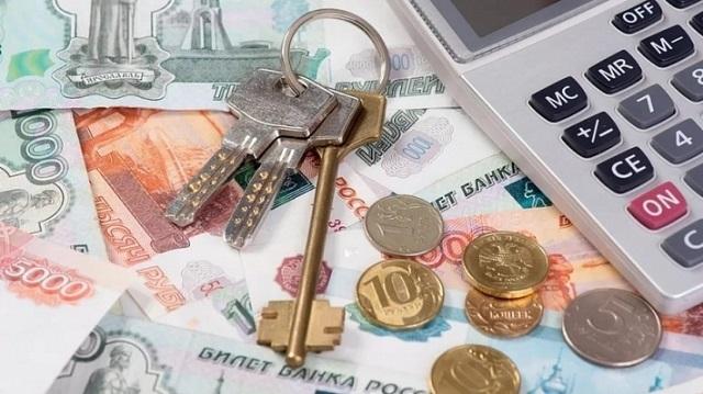 Жилье в Москве на Новый год можно будет арендовать в среднем за 3 тыс. руб. в сутки. 26774.jpeg