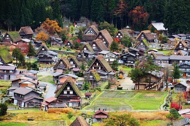 В Японии бесплатно стали раздавать дома. 26775.jpeg