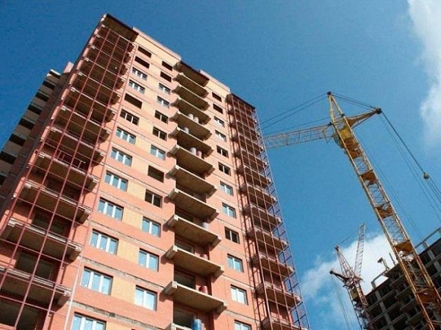 Эксперты прогнозируют резкий рост цен в связи с переводом на эксроу-счета всех строек. 26792.jpeg