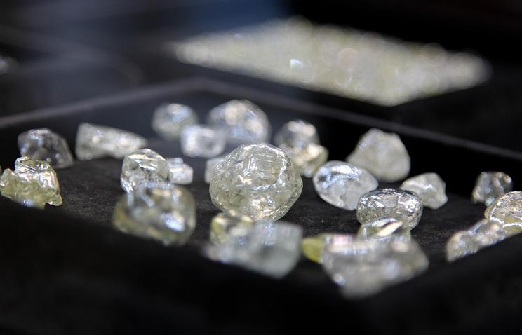 В России может возникнуть дефицит алмазов - Минприроды. 26797.jpeg