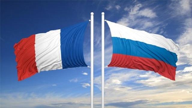 Франция намерена расширять экономическое сотрудничество с Россией. 26801.jpeg