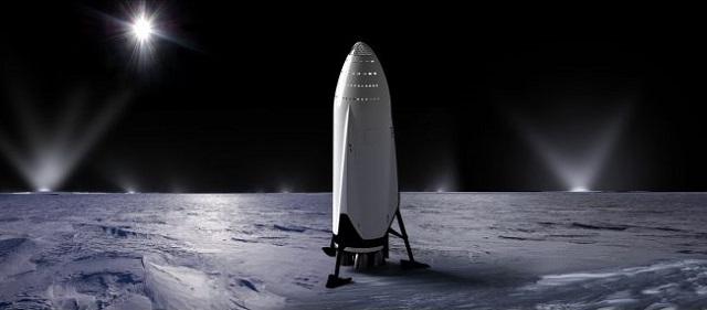 SpaceX Маска планирует привлечь 500 млн  долларов на всеобщий доступ к Сети. 26805.jpeg