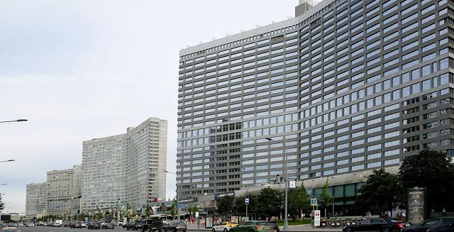 В доме-книжке на Новом Арбате открыли гостиницу и апартаменты. 26809.jpeg