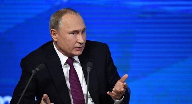 Путин: Действия Киева не препятствуют росту торговли между Россией и Украиной. 26822.jpeg