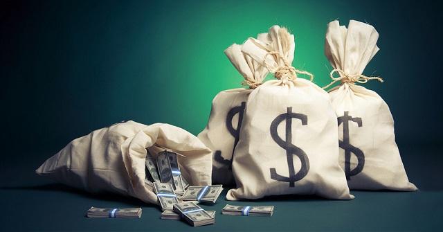 Богачи потеряли более 500 млрд долларов в 2018 году. 26823.jpeg