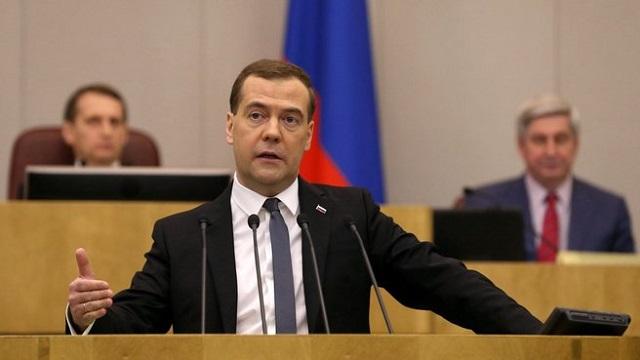 Медведев заявил о высокой значимости работы энергетиков для экономики России. 26825.jpeg