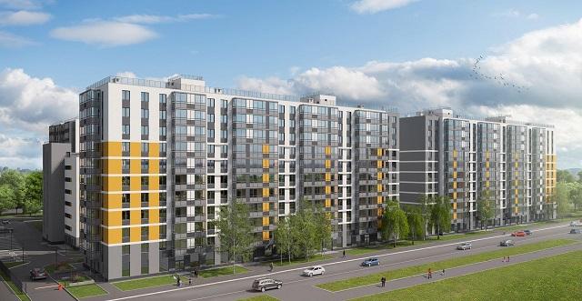 Интерес иностранных граждан к жилью в Московском регионе растет. 26830.jpeg