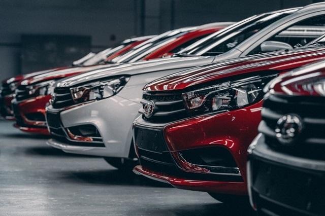 ТОП-10 стран по объемам экспорта машин из РФ возглавила Чехия. 26862.jpeg