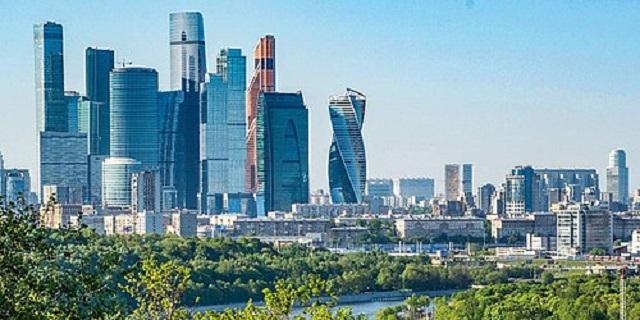 На аренду офисов для ведомств в Москва-Сити в 2019 году потратят почти 5 млрд рублей. 26864.jpeg