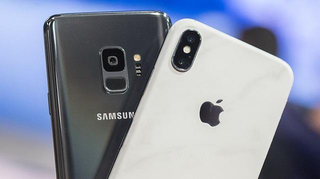 Смартфоны  Apple и Samsung выросли в цене с 2019 года. 26868.jpeg