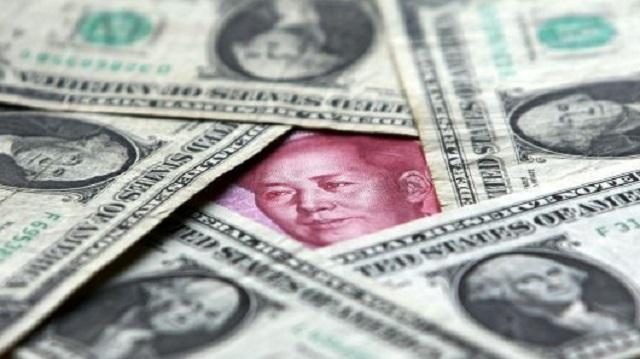 Эксперты дали комментарии по поводу исключения доллара из резервов РФ. 26878.jpeg