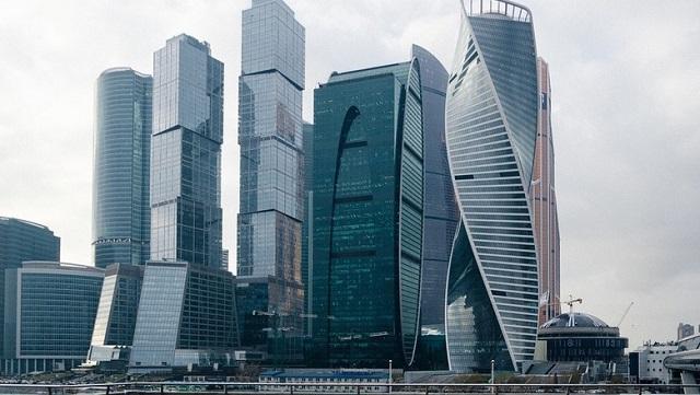 Переезд трех федеральных министерств в Москва-сити разгрузит исторический центр столицы. 26879.jpeg